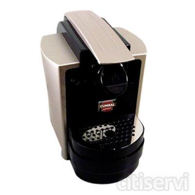 Por la compra de una maquina de espresso CumbalCap,te obsequiamos con el regalo de las 50 primeras capsulas de cualquiera de nuestras variedades sin cargo. 1º Natural Premium 2º Intenso Supreme 3º Descafeinado