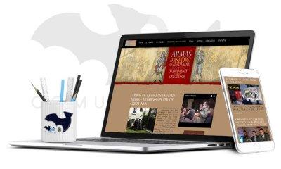 Diseñamos tu pagina web personalizada y a medida.