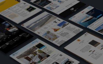 ¿Aun no tienes pagina web para tu negocio? Pues te traemos la siguiente oferta:  Vamos a ir a tu negocio, vamos a ver como funciona, que quieres conseguir y con esa información diseñaremos para ti una web a medida. Nade de rellenar plantillas como otros.