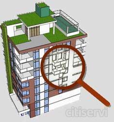 Infórmate sobre la nueva normativa en materia de inspección técnica de edificios para edificaciones de mas de 50 años