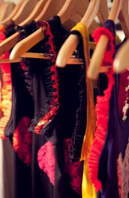 En trajes medievales descuento 10 %