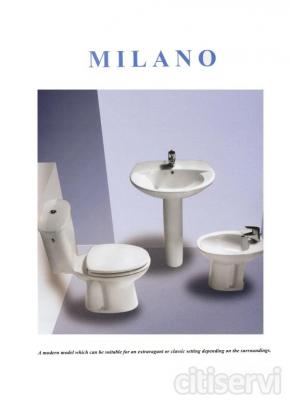 Sanitario Milano