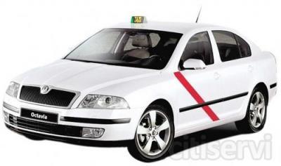 Solicita un taxi en Servitaximadrid y no pagues el coste de recogida