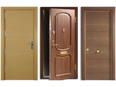 Durante el mes de Septiembre no pagues el IVA por la adquisición de una Puerta Blindada.