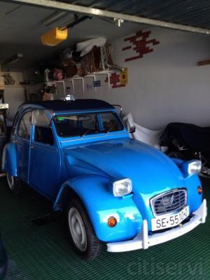 pintamos tu coche completo por 550€