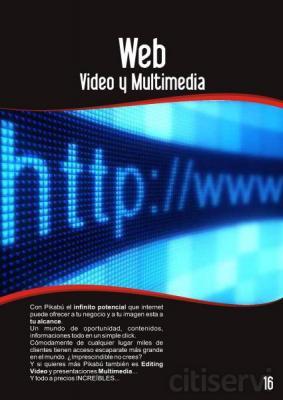 100€ de descuento si haces una Pagina Web