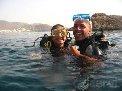 Queremos contribuir a formar a buenos buceadores, por eso en lugar de bajar nuestros precios a costa de la calidad, te regalamos tu primera inmersión después del curso Open Water Diver o Scuba Diver