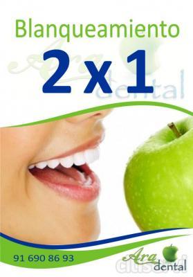 Con el blanqueamiento dental lucir unos dientes sanos, blancos y relucientes supone, en muchas ocasiones, la mejor carta de presentación. Podemos eliminar manchas y el tono amarillento de los dientes de forma rápida y eficaz.