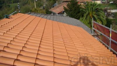 No espere mas para limpiar los canalones de su vivienda o para reparar su tejado. Pidanos presupuesto sin compromiso.