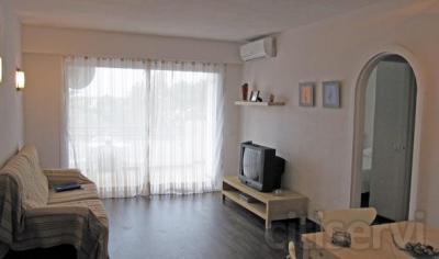 Apartamentos alquiler larga temporada