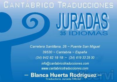 ENVÍO GRATUITO DE TRADUCCIONES JURADAS OFICIALES REALIZADAS POR TRADUCTORES JURADOS OFICIALES