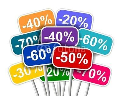 Tobalina Asesores ofrece un Descuento del 50%, en las tres primeras facturas, aplicadas sobre presupuesto acordado con el cliente