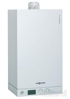 Caldera condensación Viessmann 1.311,00€