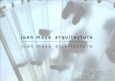 JUAN MOYA / ARQUITECTURA