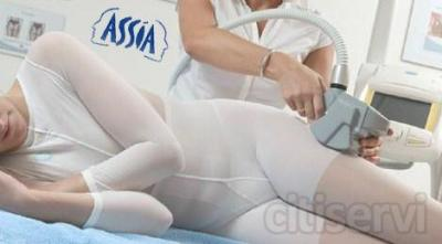 Tratamientos Anticeluliticos y Reductores Madrid ASSIA INSTITUTO BELLEZA