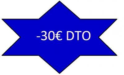 Imprime este cupón y tendrás un descuento de 30€ para la siguiente reparación de tu vehículo.