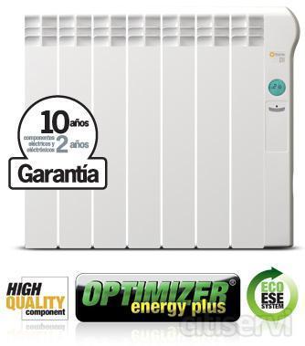 Radiadores rointer marca lider en españa en sistemas de calefaccion, financiacion al 100% de toda la instalacion electrica de la vivienda.