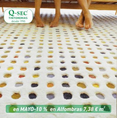 Ofertas de limpieza alfombras tapiceria en madrid - Alfombras en oferta ...