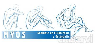 Oferta Gabinete de Fisioterapia Myos
