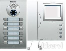 cambio portero automatico por videoportero instal
