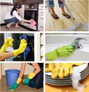 Disfrute de un servicio profesional.  Contrate nuestro servicio de Limpieza a Domicilio y adquiera un 15% en su precio por hora.