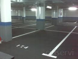 limpieza y mantenimiento de garajes:275€ para contratos anuales.