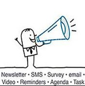 Prueba sin compromiso nuestros módulos de Newsletters, encuestas, Email y Videos