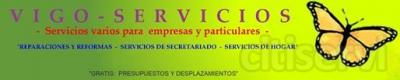 COMUNIDADES: 2 Revisiones/mes por 1,20 €/VIVIENDA
