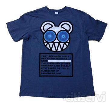 camisetas de grupos de musica
