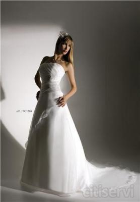 En Sanae Novias Estamos de REMATE!! Tenemos vestidos de Novia desde 100€ los modelos mas buscados, vestidos espectaculares, buena calidad, precios de locura!  Ven y Visitanos! Te estamos esperando!
