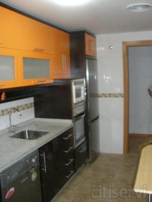Por la refoma de su cocina, se le descontara 800€ del total.