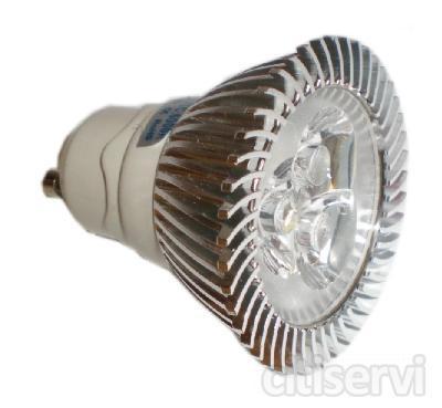 Oferta en led para ojo de buey, aproveche para cambiar sus antiguas bombillas halogenas y ahorrar un 90% en el consumo electrico. Los led's no dan calor, no se funden y no se estropean conlos continuos apagados-encendidos, disfrute de la iluminación
