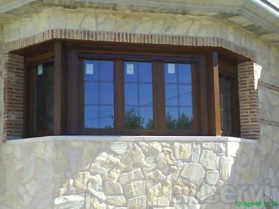 Para trabajos en aluminio, como ventanas, contraventas y puertas. 5% descuento aplicable para cualquier color y serie.