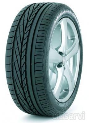 CUBIERTAS 205/55/16 91 V GOODYEAR EXCELLENCE 85.00€