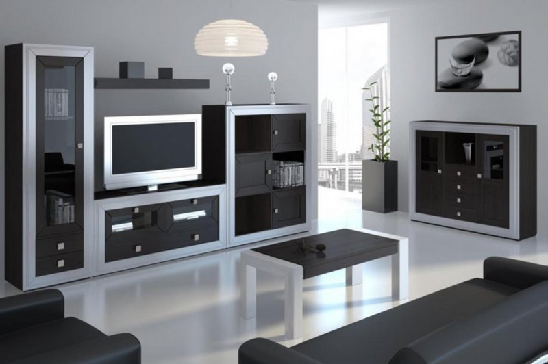 Muebles Pino Real