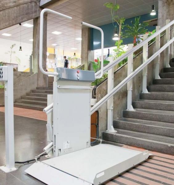 Movilidad System
