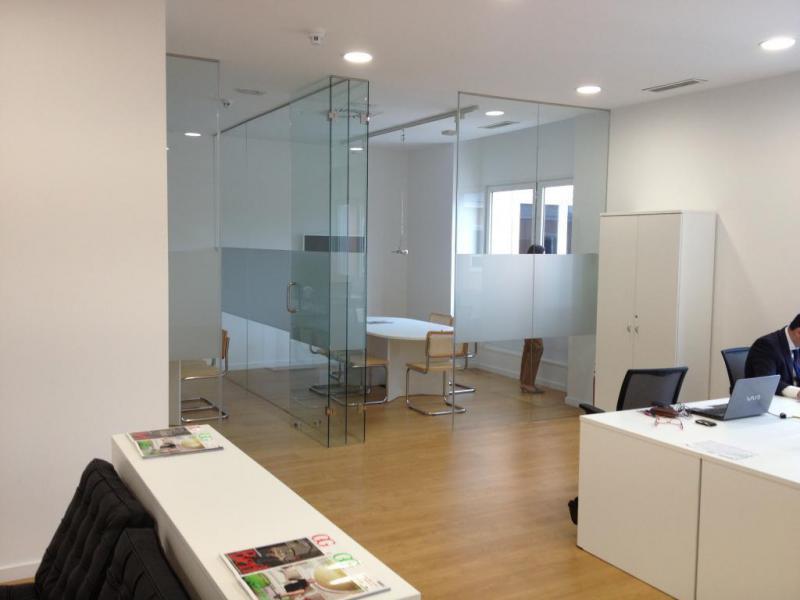 C arquitectura madrid estudios de arquitectura citiservi for Estudios arquitectura madrid