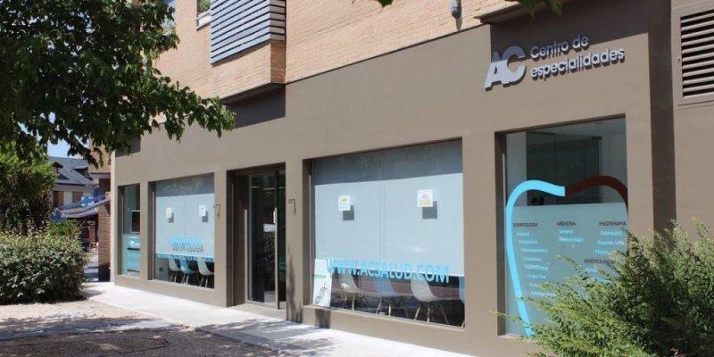 AC Centro de Especialidades