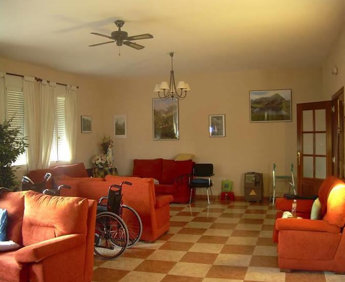 Residencia Hotel para Mayores Virgen del Socorro