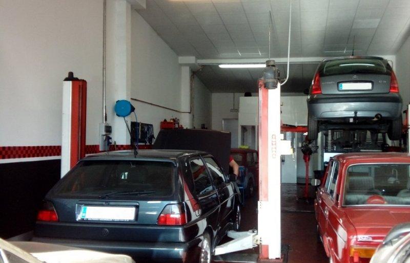 Electromecánica Reycer