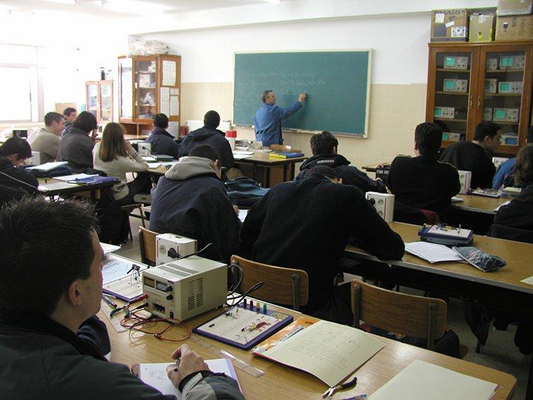 Colegio Vigo