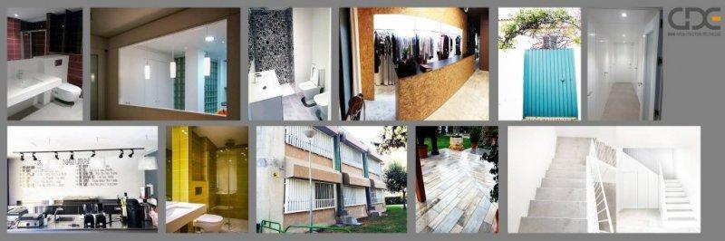 GDE Arquitectos Técnicos