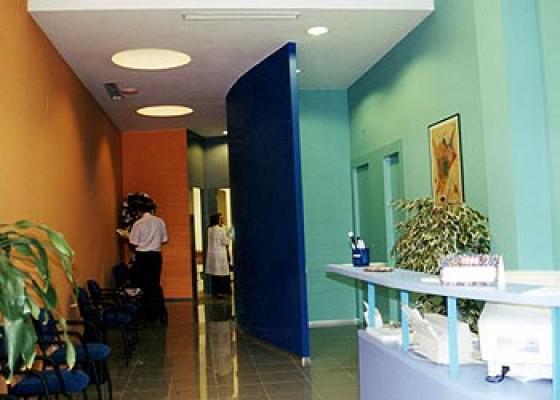 Axis Centre Medic