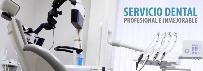 Centro Odontológico y Estética Puerta del Carmen