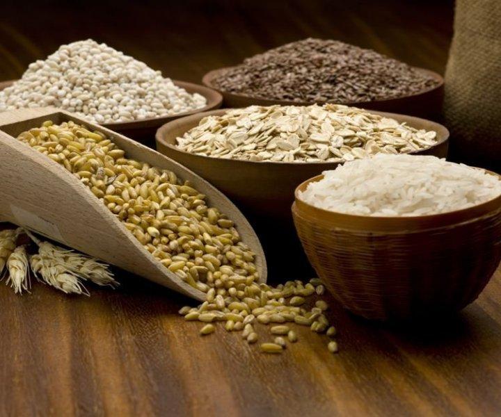 Tratamiento y Limpieza de Cereales Ángel Hernando Gumiel