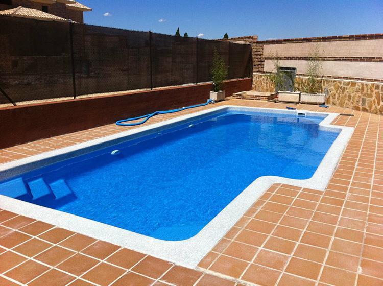 Comprar construcci n y mantenimiento de piscinas saunas y - Construccion de saunas ...