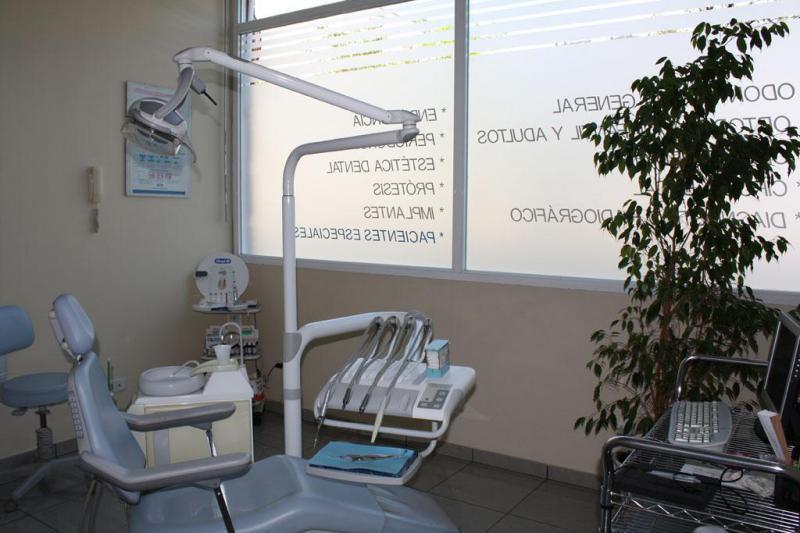 Clínica Dental Orthodent