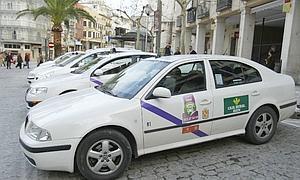 Taxi Cánovas