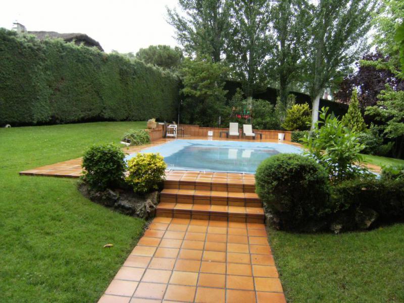 Paco's Garden