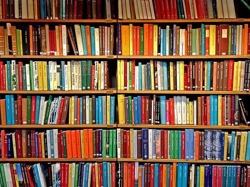 Librería Papelería Las Flores